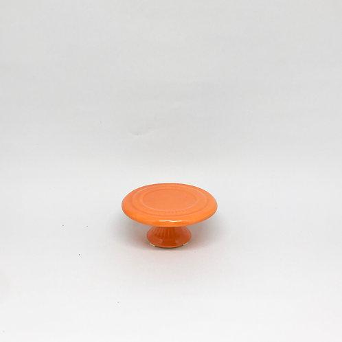 Prato Clean PP laranja