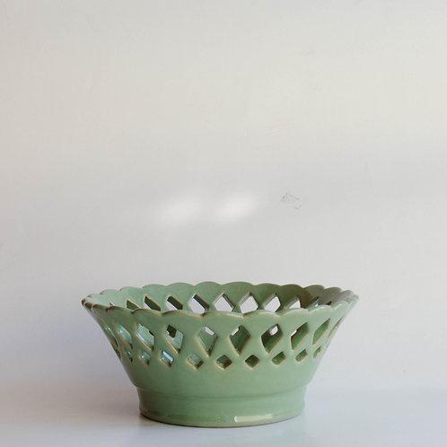 Bowl Richelieu Jade