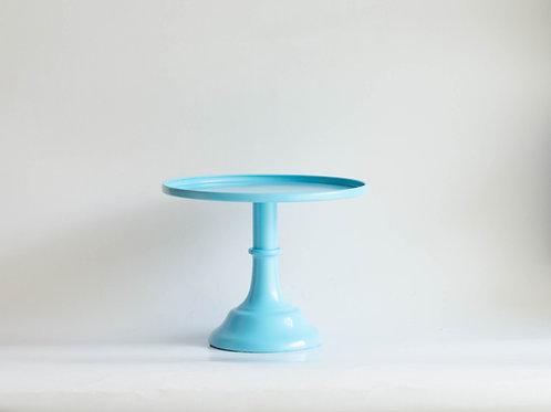Prato Cool azul médio