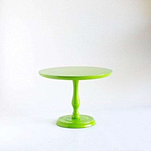 Prato Laqueado G verde