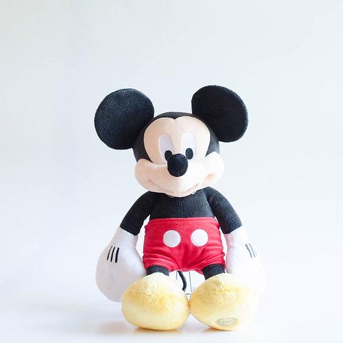 Mickey pelúcia M