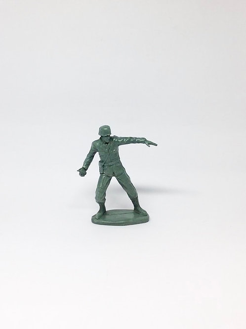Soldado Granada