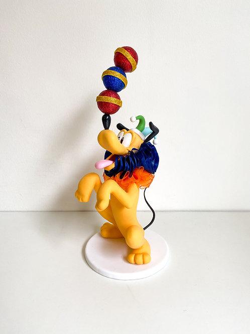 Pluto circo biscuit (turma do Mickey circo)