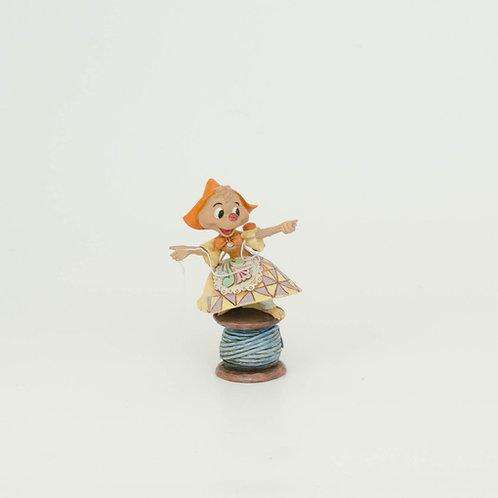 ratinha costureira (Cinderela)