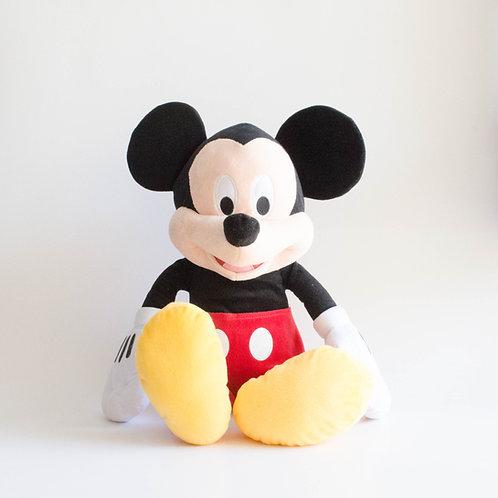 Mickey pelúcia G