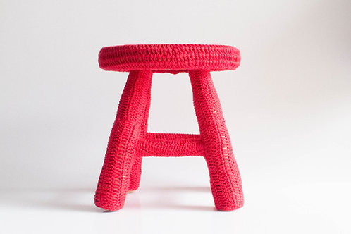 Banco crochet