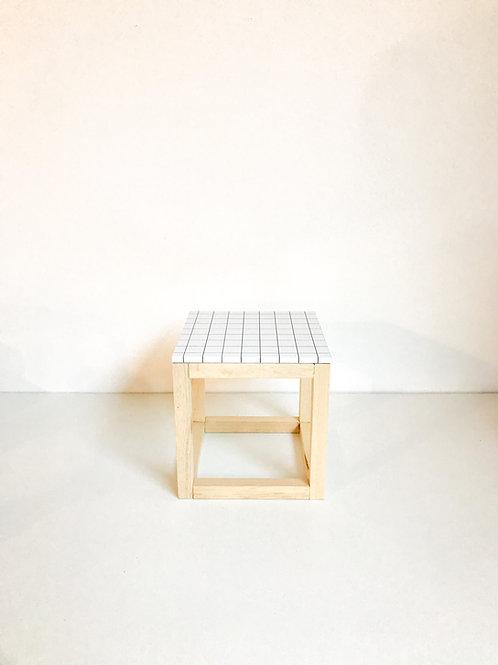 Cubo Grid
