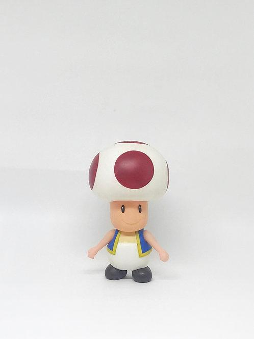 Toad (Mario Bros)