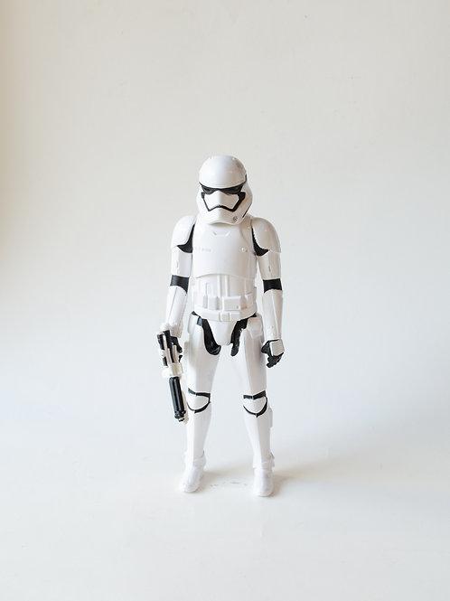 Boneco Stormtrooper (Filme Star Wars)