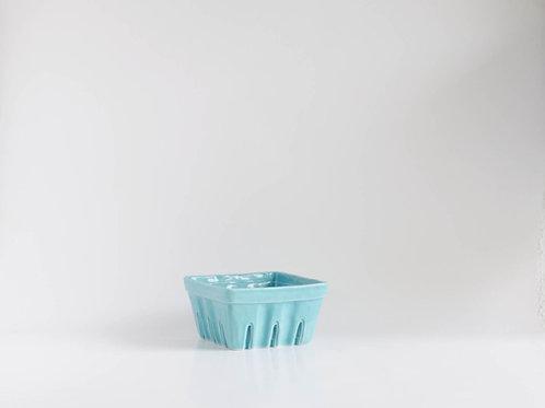 Bowl Berry P turquesa