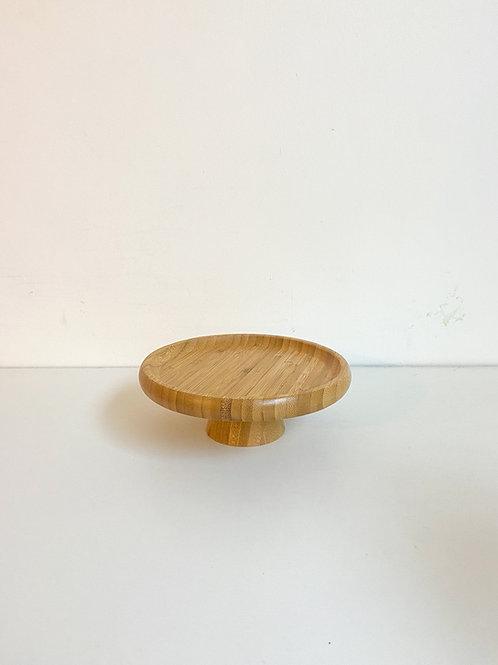 Prato bambu P
