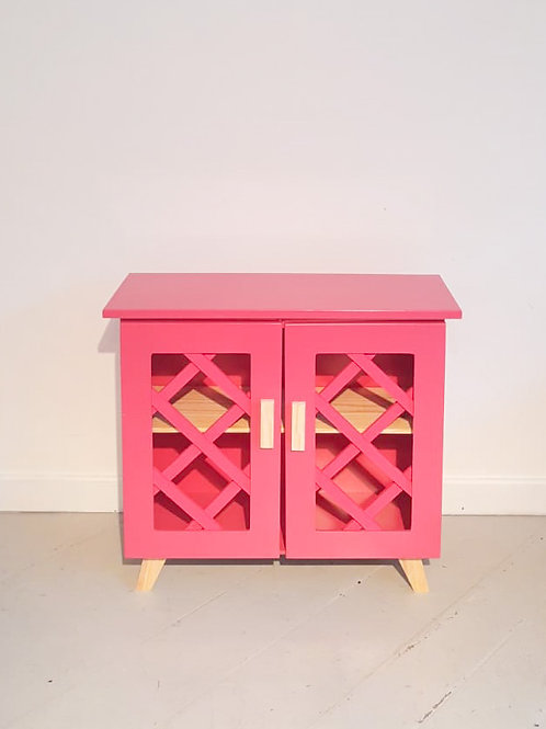 Comoda pink