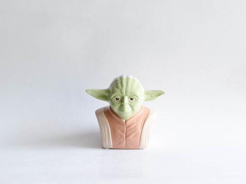 Busto Yoda (Filme Star Wars)