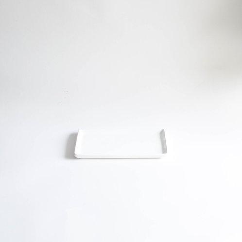Bandeja Clean retangular