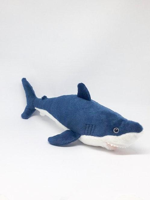 Tubarão pelúcia