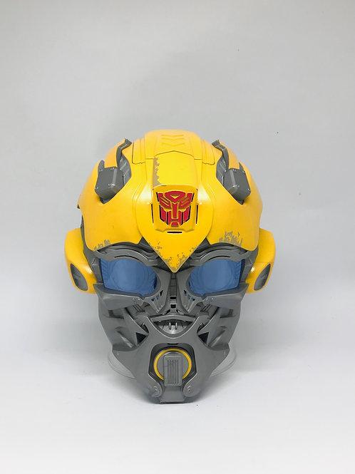 Máscara Bumblebee (Transformers)