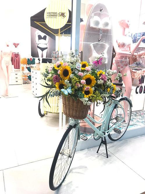 Bicicleta Acqua