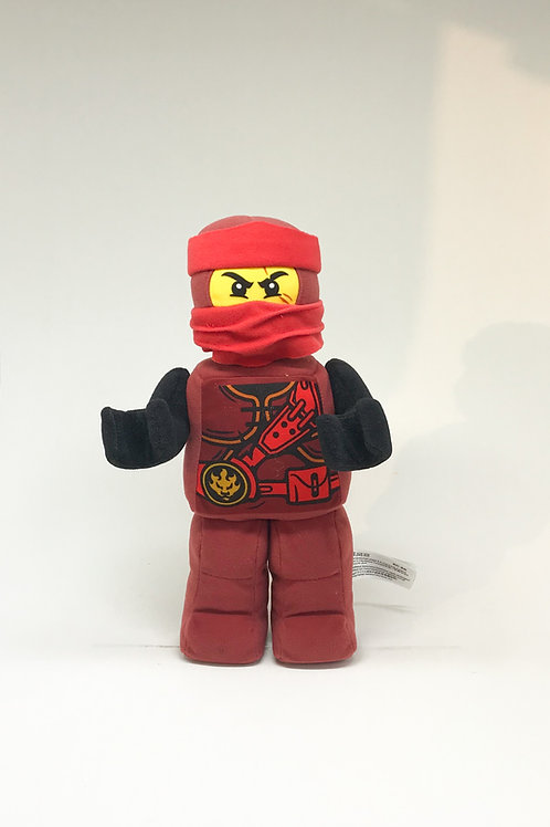Boneco Ninjago Kia