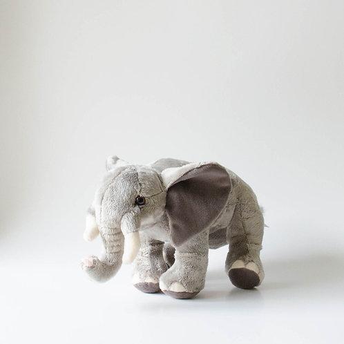 Elefante P pelúcia
