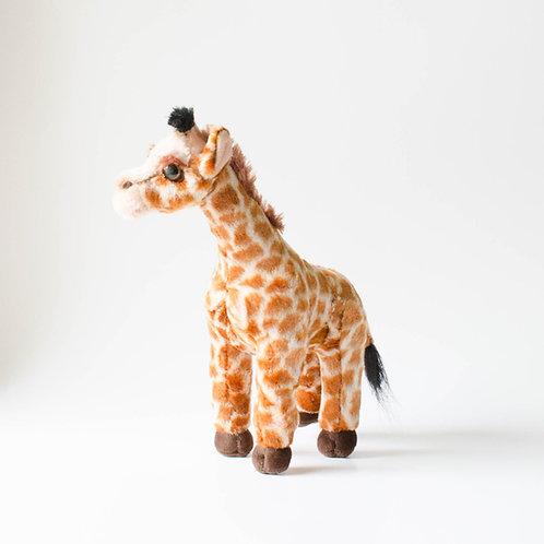 Girafa P pelúcia