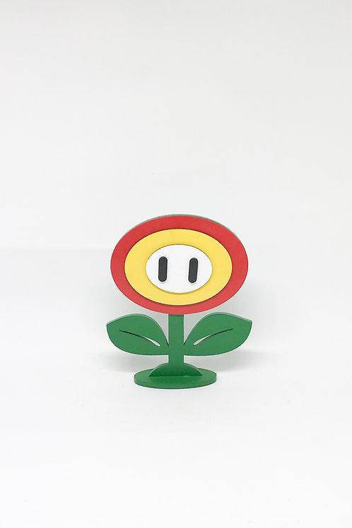 Flor (Mario Bros)