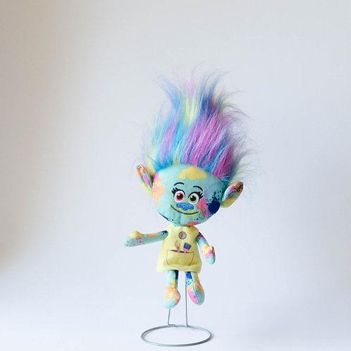 Boneca Harper  (Trolls)