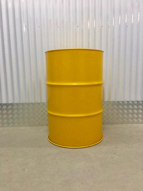 Tambor amarelo