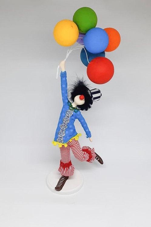 Palhaço Balão