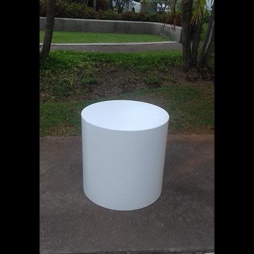 Cilindro P branco