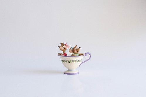 Xicara Ratinhos (Cinderela)