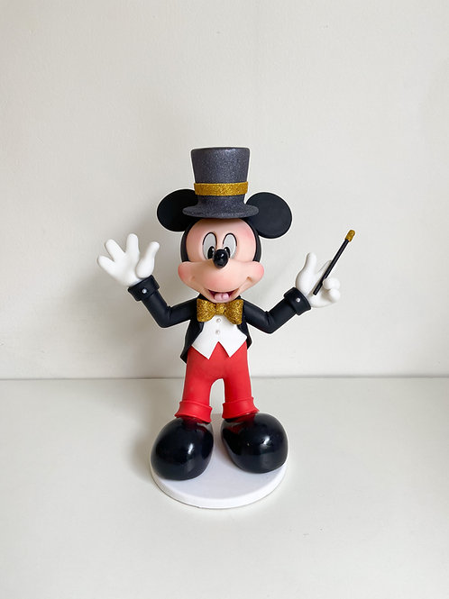 Mickey circo biscuit