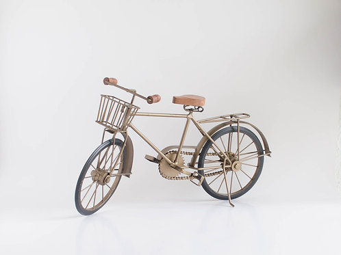 Bicicleta Clássica