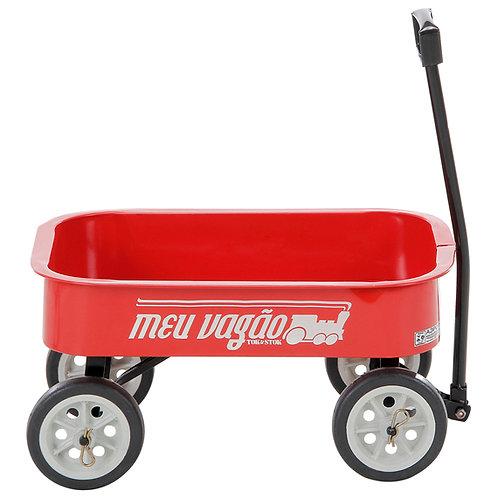 carrinho Meu vagão