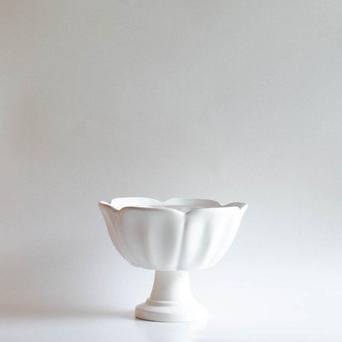 Bowl Tulipa G branco
