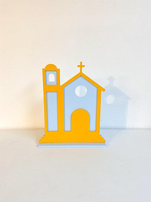 Igreja display