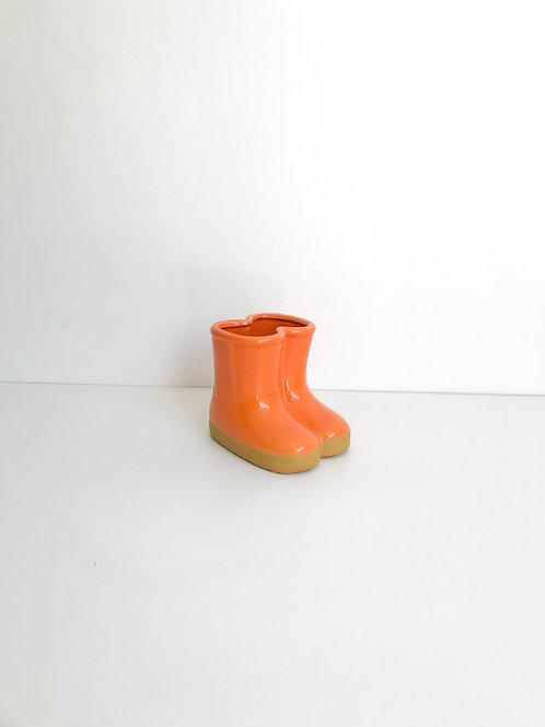 Bota laranja