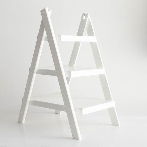 Escada de mesa