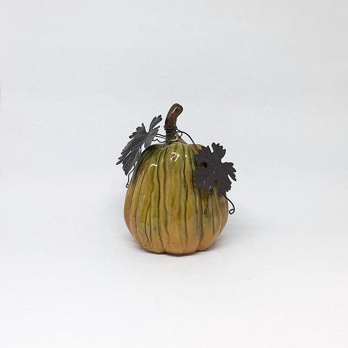 Abóbora cerâmica