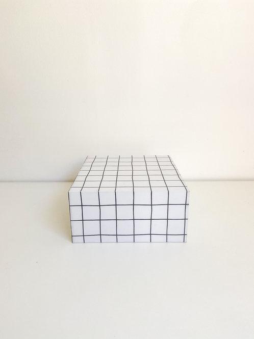 Caixa grid G