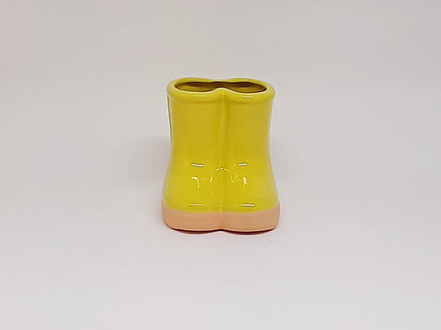 Bota amarela