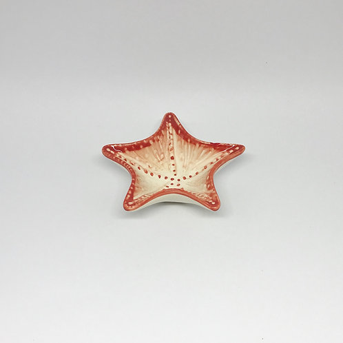Bowl estrela vermelha