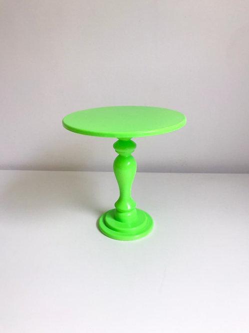 Prato Viva G verde neon