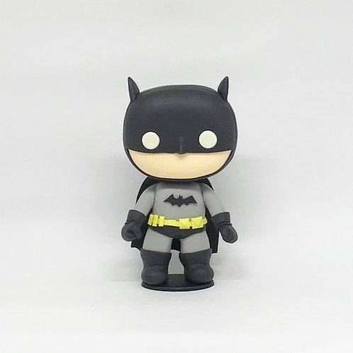 Boneco Batman biscuit