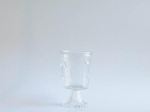 Vaso vidro Florença