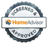 T-C-O Landscapes teamed up with HomeAdvisor