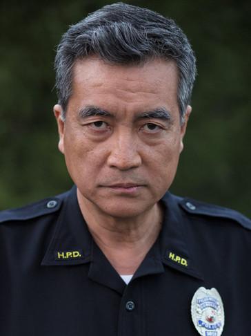 Shane Zhang