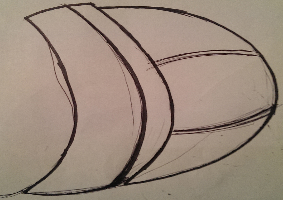 Dpwdesign turtle shell