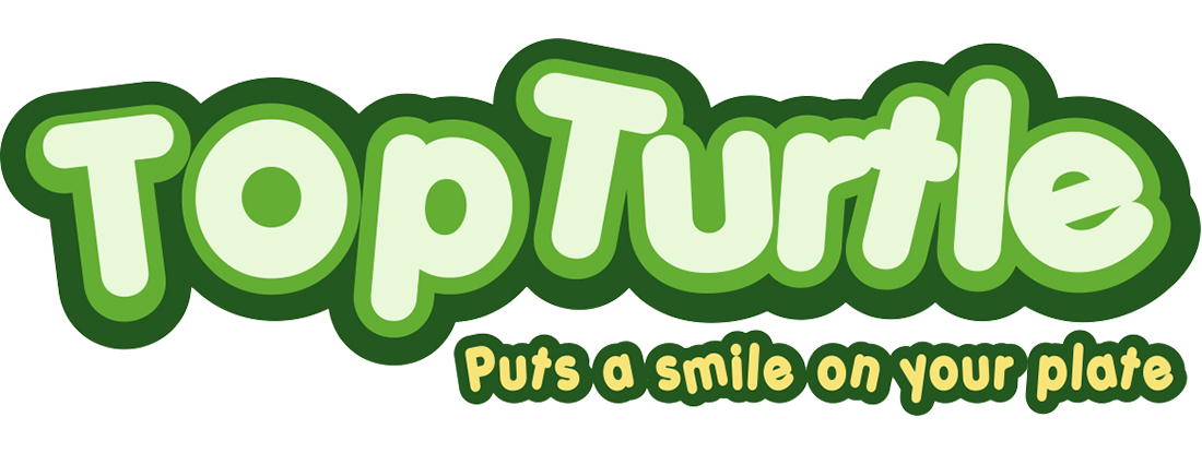 dpwdesign - Top-turtle logo 1