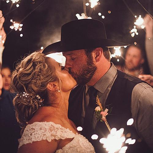 A west Kelowna Wedding