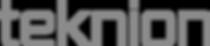 02TeknionLogoGrey-SCREEN-TransparentBack